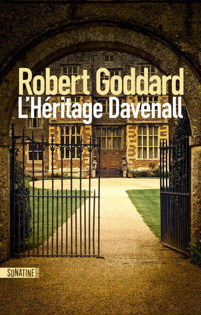 L'HERITAGE DAVENALL