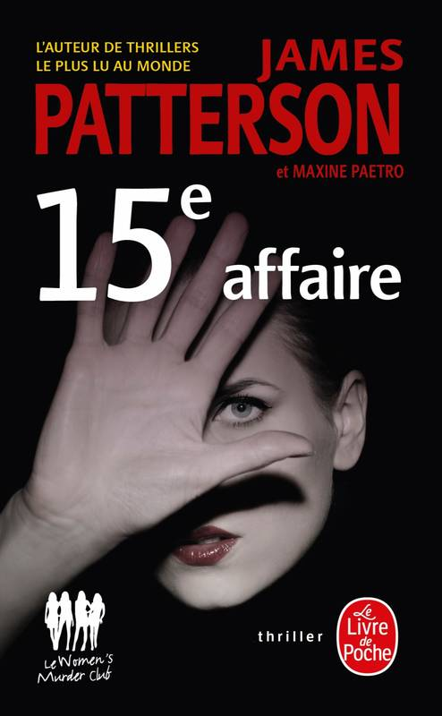 Le Women murder club, 15e affaire