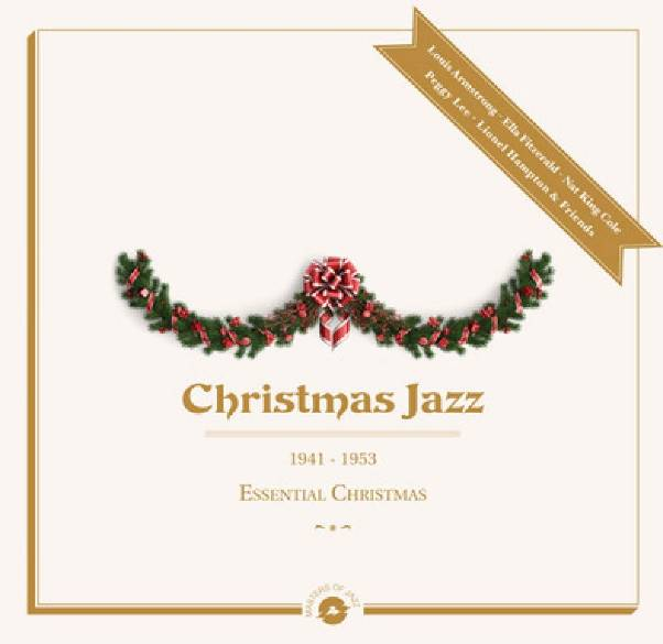 christmas jazz édition double