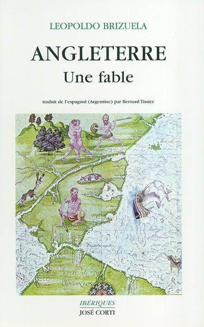 Angleterre-une fable, une fable