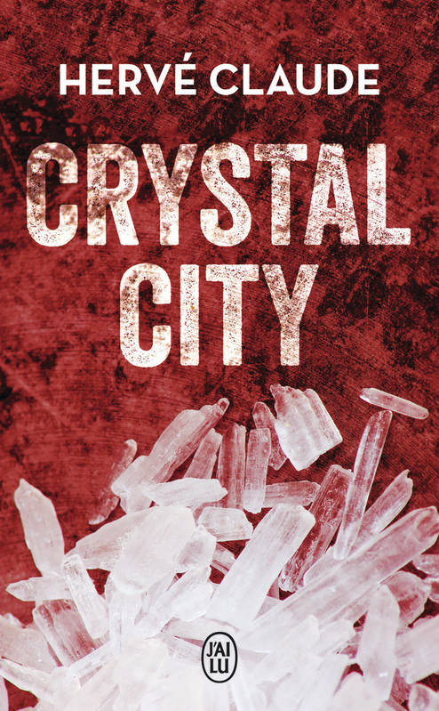 Crystal City / roman
