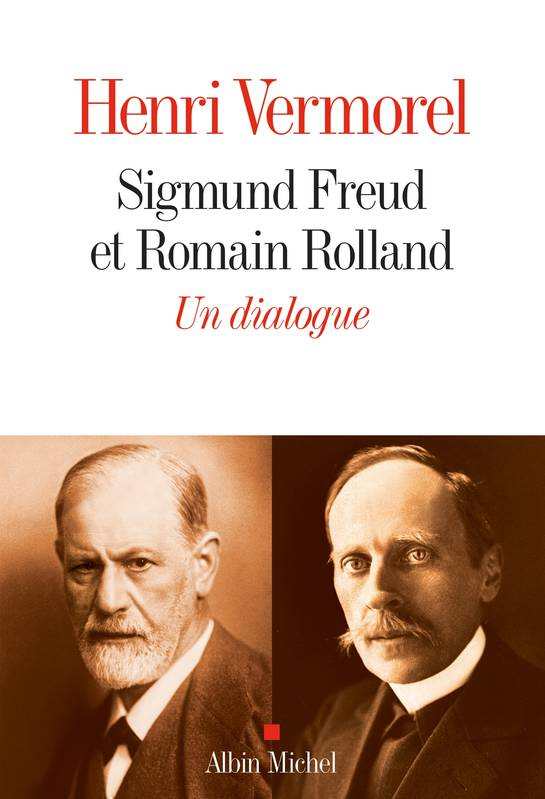 Sigmund Freud et Romain Rolland, Un dialogue 1923-1936