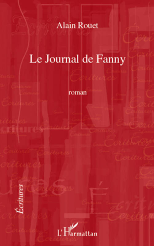 Le journal de Fanny, Roman