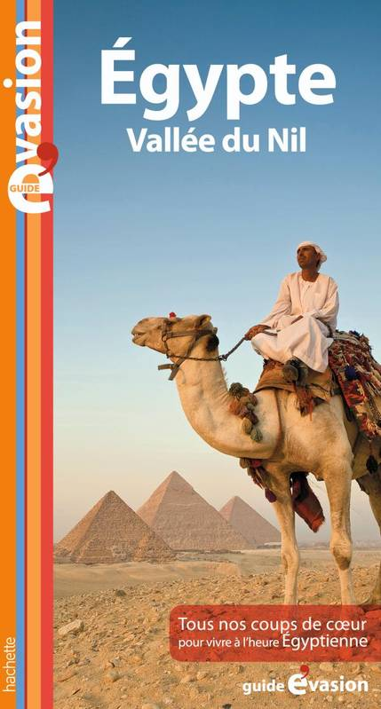 Guide Evasion Egypte