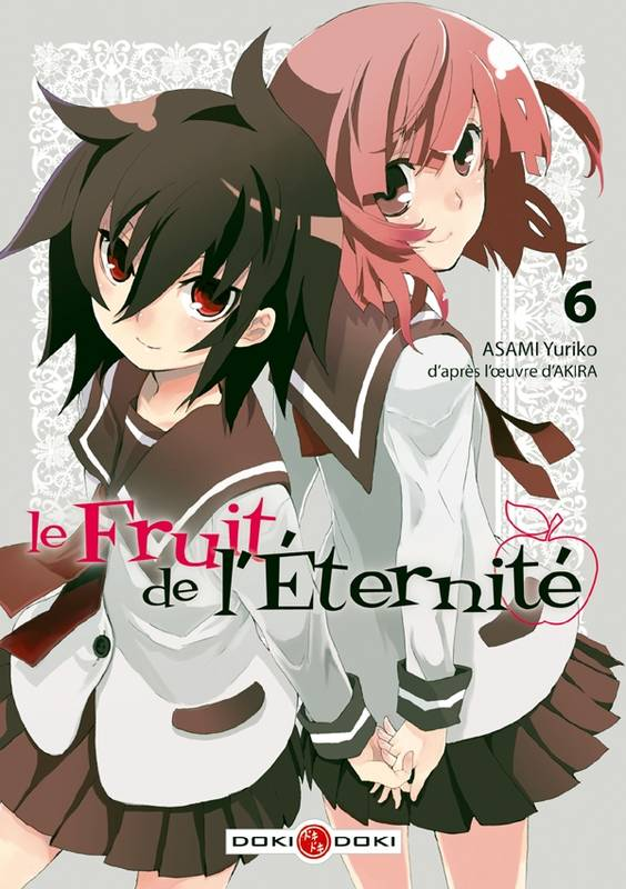6, Le fruit de l'éternité - vol. 06