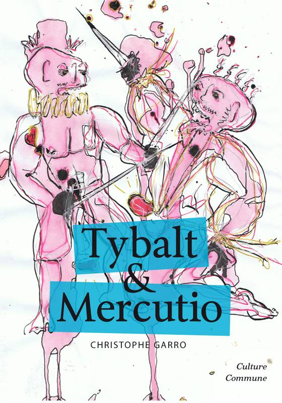 Tybalt & Mercutio