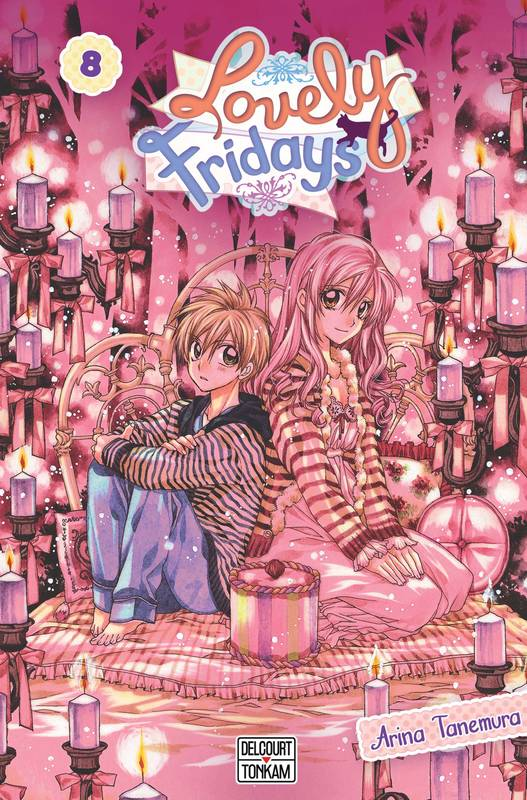 8, Lovely Fridays T08
