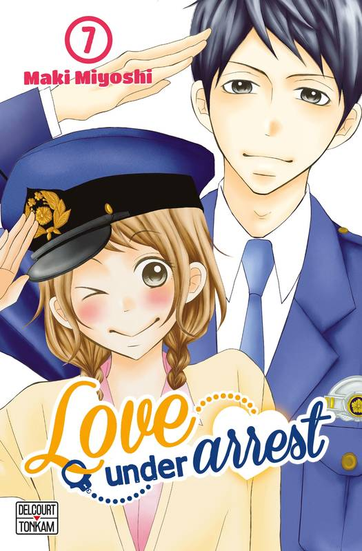 7, Love under arrest / Shojo