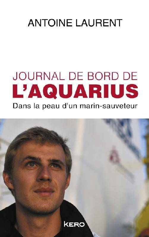 Journal de bord de l'Aquarius