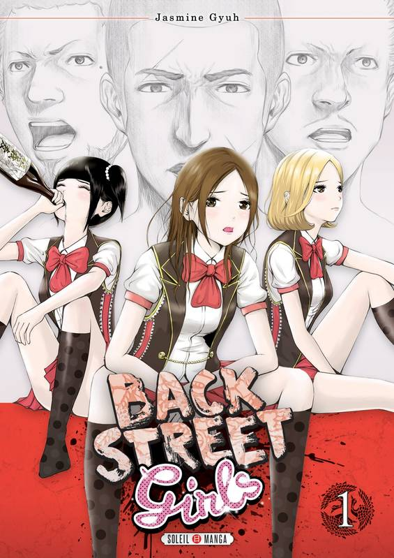 Back street girls T01