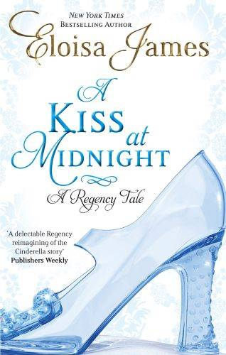 A Kiss At Midnight, Number 1 in series