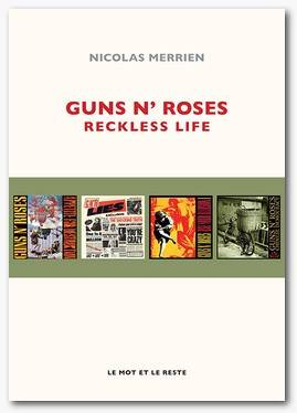 Guns n' roses / reckless life