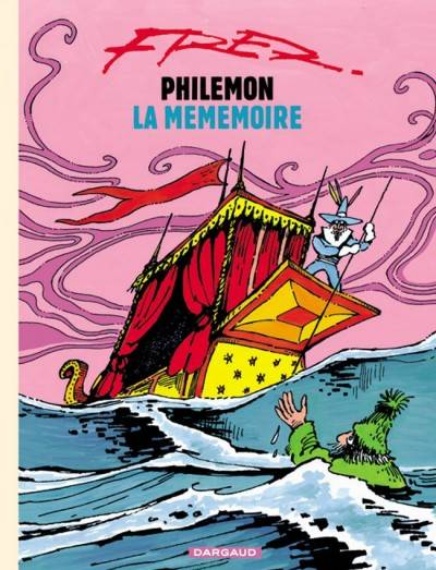 PHILEMON ANCIENNE EDITION - T11 - MEMEMOIRE (LA)