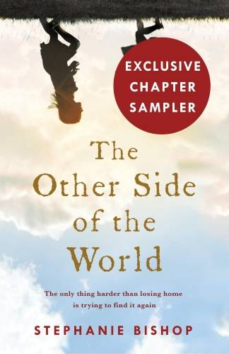 THE OTHER SIDE OF THE WORLD: Exclusive Chapter Sampler