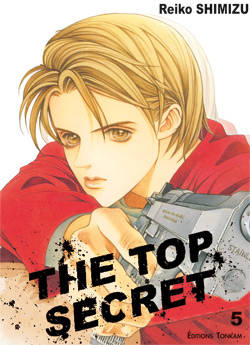 The top secret, 5, Top Secret -Tome 05-