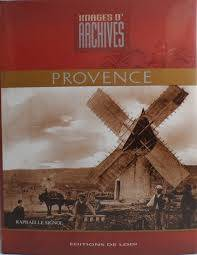 Provence Images D'Archives