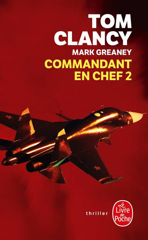 Commandant en chef / Thriller