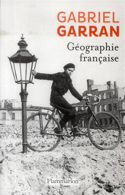GEOGRAPHIE FRANCAISE