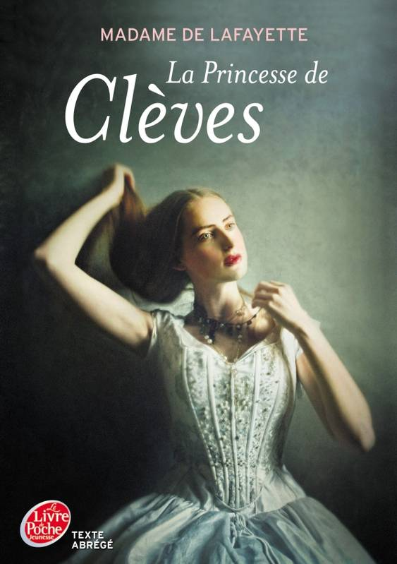 La princesse de cleves la rencontre amoureuse analyse