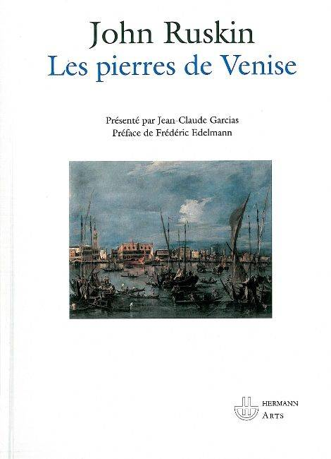Les pierres de Venise - Avec l'index Vénicien (Collection