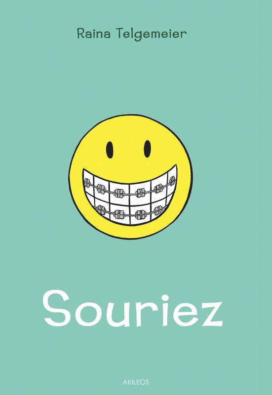 Souriez (NED)