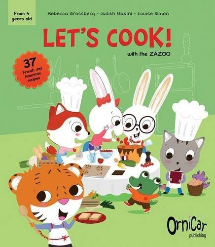 Let's Cook! With The Zazoo