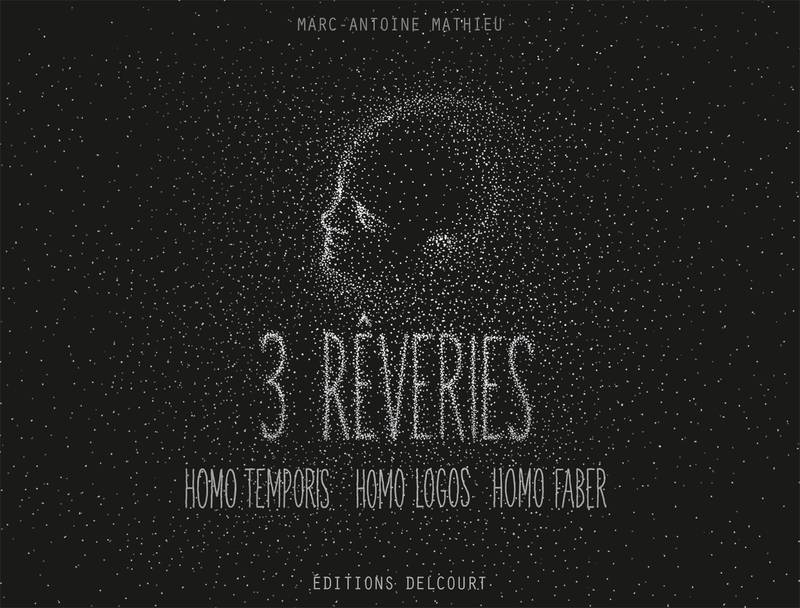3 rêveries