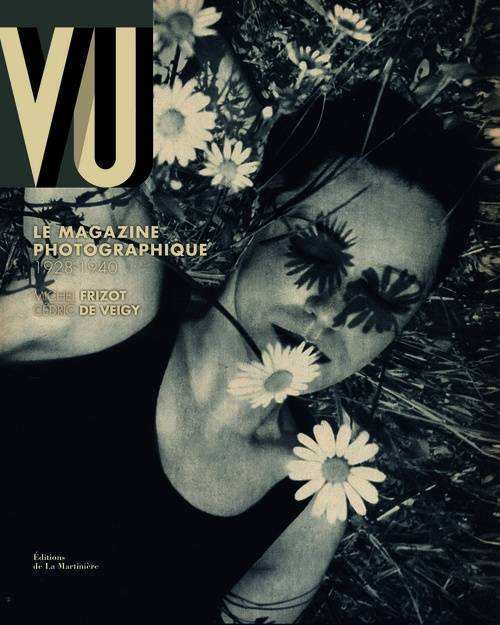 Vu, le magazine photographique, 1928-1940
