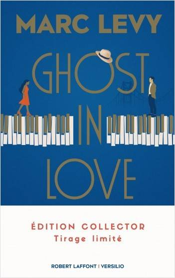 Ghost in love, Version de Noël