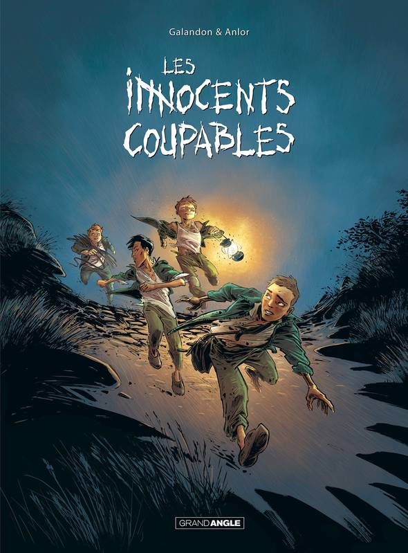 LES INNOCENTS COUPABLES - INTEGRALE