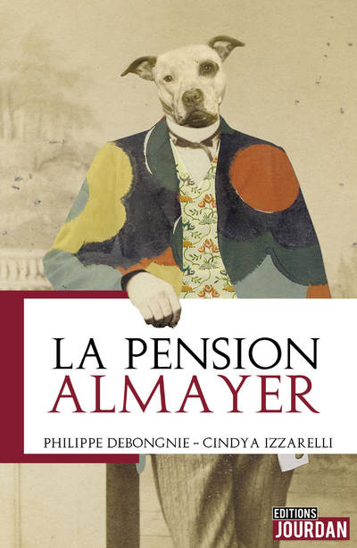 La Pension Almayer