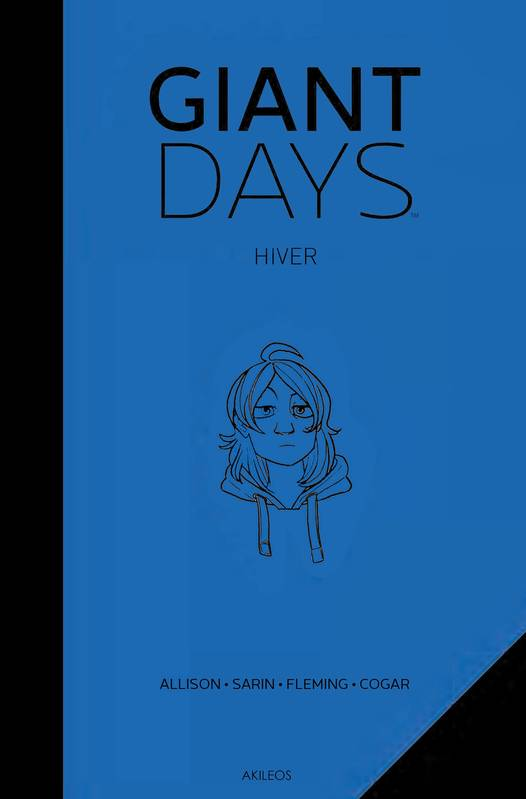 Giant days / Hiver