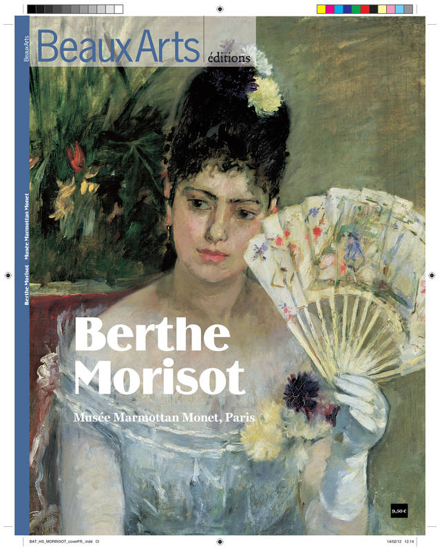 livre berthe morisot mus e marmottan monet paris mus e marmottan monet paris caroline le. Black Bedroom Furniture Sets. Home Design Ideas
