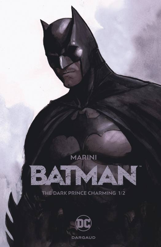 1, Batman / The dark prince charming : 1e partie