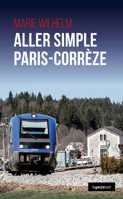 Aller simple Paris-Corrèze, Polar