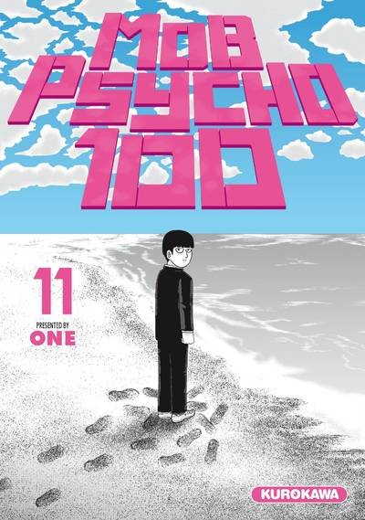 MOB PSYCHO 100 - TOME 11 - VOL11