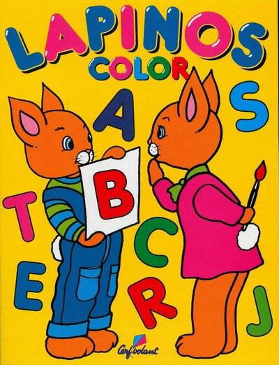 LAPINOS COLOR ABC