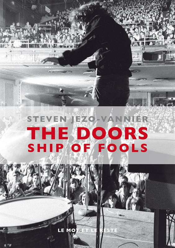The Doors, Ship of fools