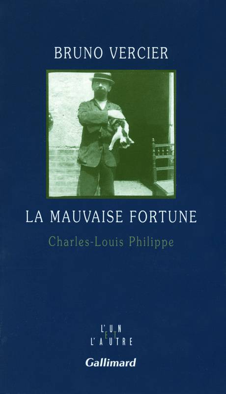 La mauvaise fortune, Charles-Louis Philippe