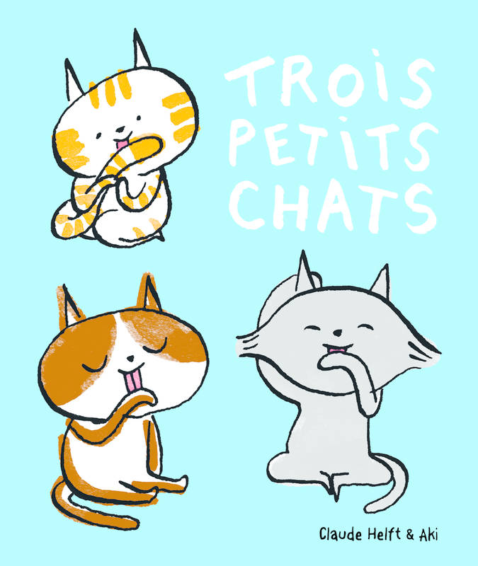 Petits Objets Decoration Chats