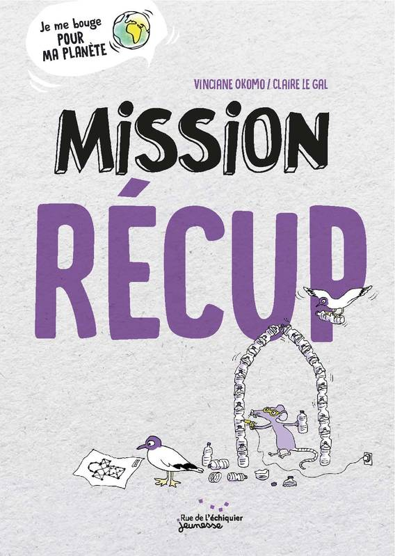 MISSION RECUP'