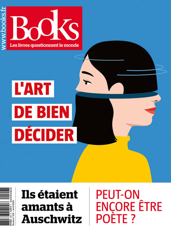 Books nº106 avril 2020, L'art de bien décider