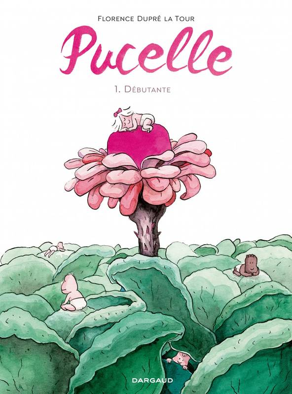 Pucelle, Tome 1