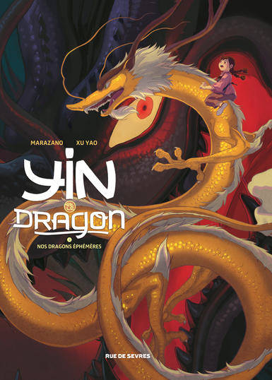 3/Yin Et Le Dragon