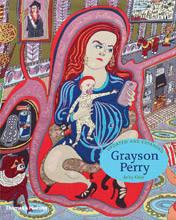GRAYSON PERRY (new edition paperback)