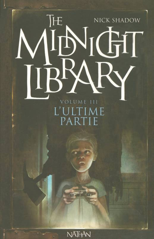 3, The Midnight Library, Mini Midnight Library