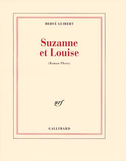 Suzanne et Louise, (Roman-Photo)