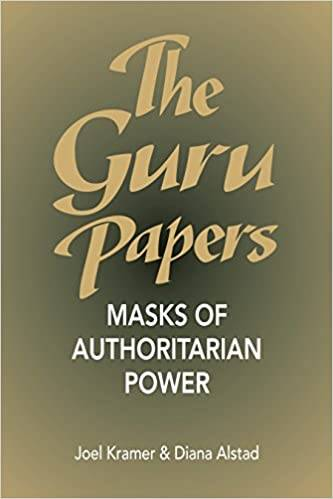 The Guru Papers /anglais