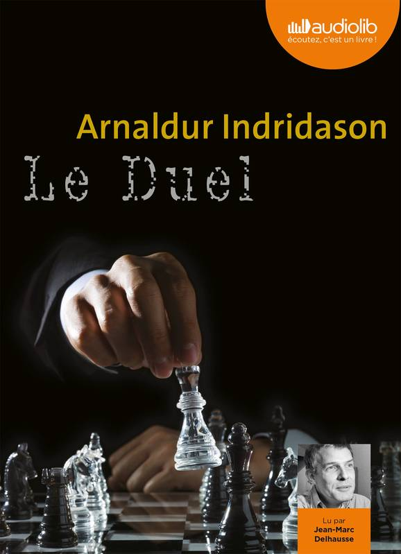 Le Duel, Livre audio 1 CD MP3 - 651 Mo
