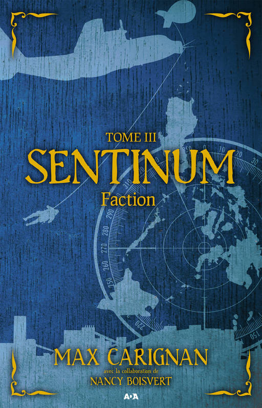 Sentinum, Faction